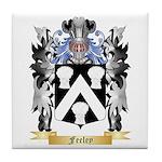 Feeley Tile Coaster