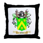 Feek Throw Pillow