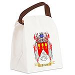 Feeheen Canvas Lunch Bag