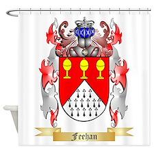 Feehan Shower Curtain