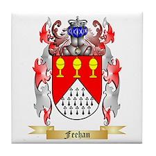 Feehan Tile Coaster
