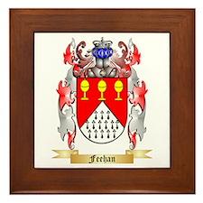 Feehan Framed Tile