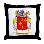 Fedyunyesev Throw Pillow