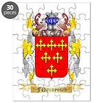 Fedyunyesev Puzzle