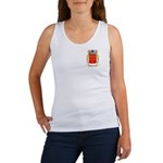 Fedyunin Women's Tank Top