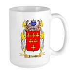 Fedyukin Large Mug