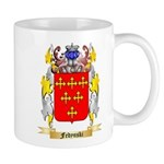 Fedynski Mug