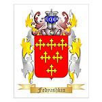 Fedyashkin Small Poster