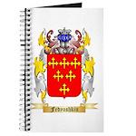 Fedyashkin Journal