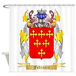 Fedyanin Shower Curtain