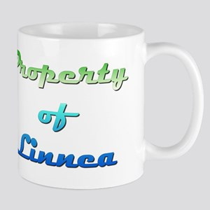 Property Of Linnea Female Mugs