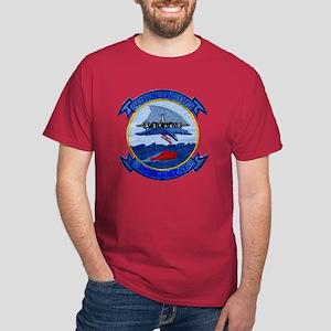 VP 22 Blue Geese 2000 Dark T-Shirt