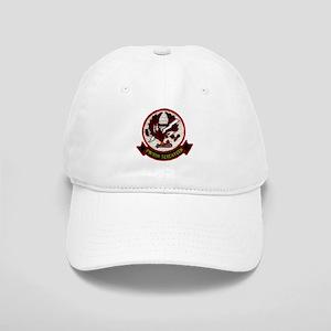 VP 17 White Ligtnings Cap