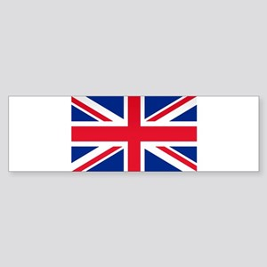 gb-flag Bumper Sticker
