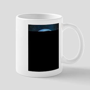 Quiet, At Last Mugs