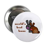 World's Best Buns Button
