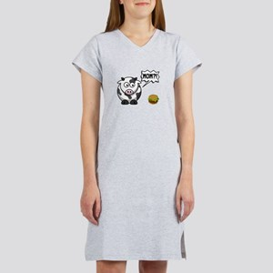 Cow Mom Women's Nightshirt
