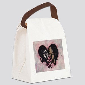 A Ghrá Canvas Lunch Bag