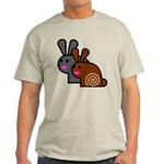 World's Best Buns Light T-Shirt
