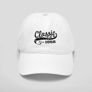 Classic Since 1958 Cap