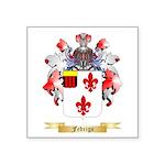 Fedrigo Square Sticker 3