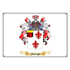 Fedrigo Banner