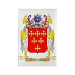 Fedorushov Rectangle Magnet (100 pack)