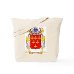 Fedorski Tote Bag