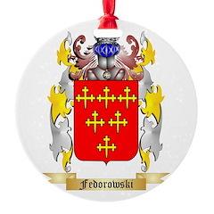 Fedorowski Ornament