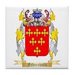 Fedorowski Tile Coaster