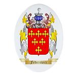 Fedorowicz Ornament (Oval)