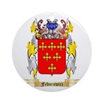 Fedorowicz Ornament (Round)