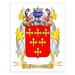 Fedoronko Small Poster