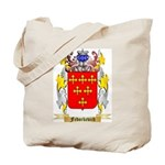 Fedorkevich Tote Bag