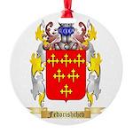 Fedorishchev Round Ornament