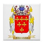 Fedorishchev Tile Coaster