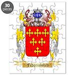 Fedorishchev Puzzle