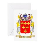 Fedorintsev Greeting Card