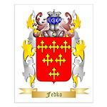 Fedko Small Poster