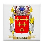 Fedishchev Tile Coaster