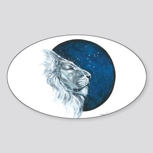 Leo II Sticker
