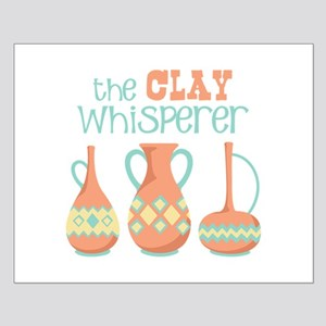 The Clay Whisperer Posters