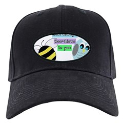 Owl always bee-lieve in you Baseball Hat