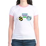 Owl always bee-lieve in you T-Shirt