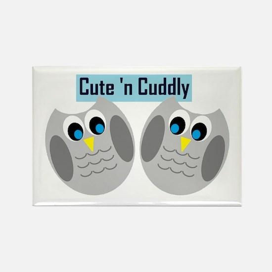 Cute n Cuddly Magnets