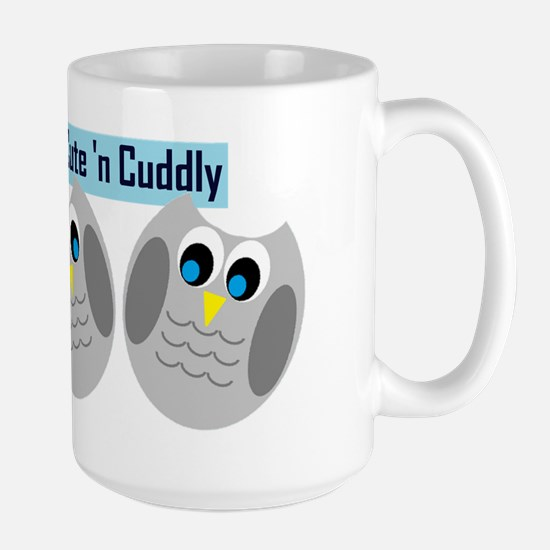 Cute n Cuddly Mugs