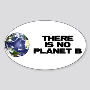 planet_b_bumper Sticker