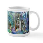 Bush Walk Mugs