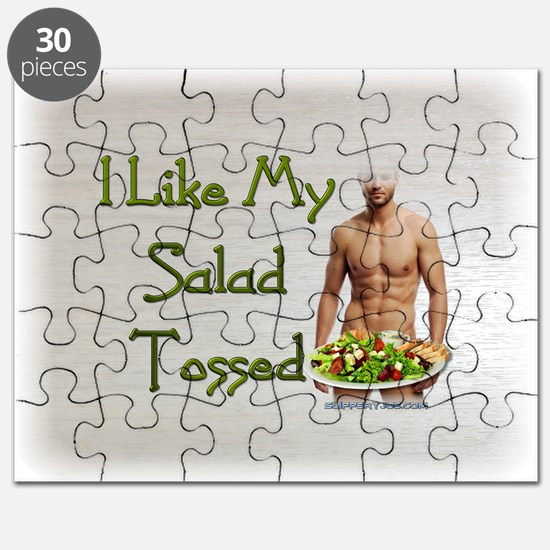 Salad_11 Puzzle