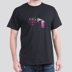 Tag Youre It! T-Shirt